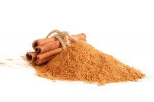 cassia (cinnamon)